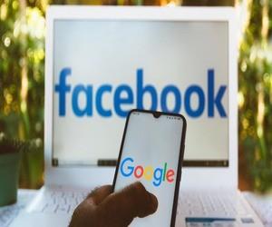 جوجل وفيسبوك تتعاونان ضد إجراءات مكافحة الاحتكار