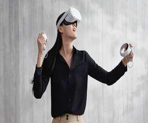 ما هو الطراز المناسب لك من نظارة Oculus Quest 2 من ف...