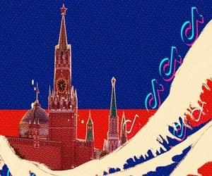 روسيا تريد إطلاق نسختها من منصة تيك توك
