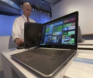 الطلب على الحواسيب لن يخف حتى عام 2022
