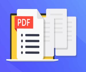 كيفية استخراج الصور من مستندات PDF على نظام تشغيل macOS