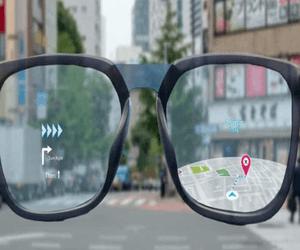 ابل تسجل براءة إختراع جديدة في تصميم Apple Glass في ...
