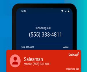 CallApp حل مجاني وجديد لتحديد المتصل وحظر وتسجيل الم...