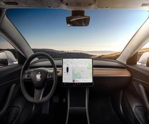 سيارة آبل الكهربائية لن تصل حتى عام 2025