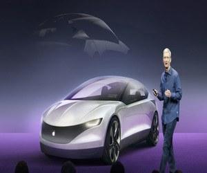 السوق متفائل حول سيارة آبل Apple Car، قد يكون الإطلا...