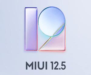 شاومي تعلن رسمياً عن تحديث MIUI 12.5 بآداء أسرع وخلف...