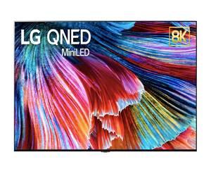إل جي تنتقل إلى Mini LED عبر أجهزة تلفاز QNED