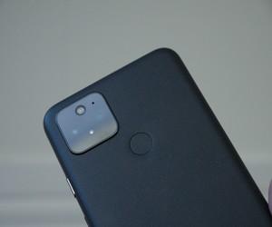 جوجل تزيل ميزة التصوير الفلكي من هواتف Pixel