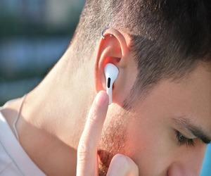 كيفية رفع صوت سماعات AirPods وحل مشكلات الصوت عليها