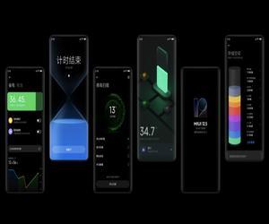 شاومي تعلن عن MIUI 12.5 لهواتفها الذكية