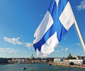 البرلمان الفنلندي يتعرض لهجوم إلكتروني