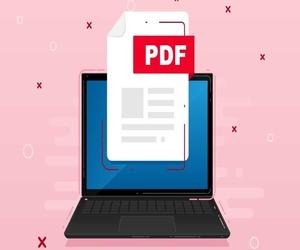 3 طرق تتيح لك استخراج الصور من ملفات PDF بسهولة