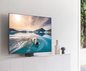 تلفزيونات سامسونج تقدم ميزة +HDR10 التكيفية
