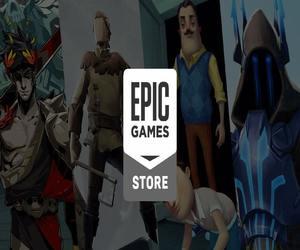 5 من أفضل ألعاب الحاسوب المجانية في متجر Epic Games