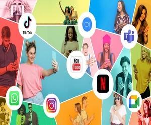 10 تطبيقات حققت نجاحًا كبيرًا خلال عام 2020 بالرغم م...