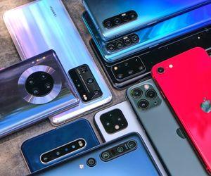 أفضل كاميرات الهواتف لعام 2020، تم اختبارها بواسطة م...