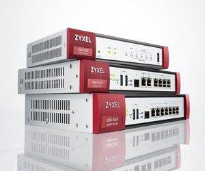 منتجات الشبكات من Zyxel التايوانية معرضة للخطر
