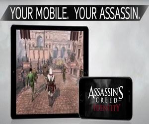 لعبة Assassin's Creed Identity من بين أكثر من ...
