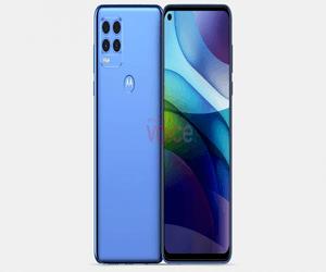 تسريبات مصورة تكشف عن تصميم هاتف Moto G Stylus 2021