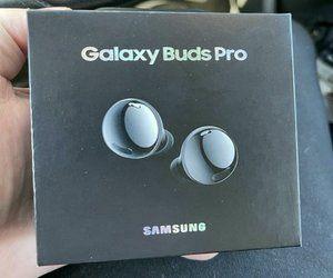 تسريب المزيد من الصور لسماعة #GalaxyBudsPro من سامسو...