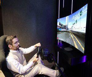 شركة LG ستستعرض شاشة OLED مخصصة للألعاب و قابلة للان...