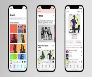 آبل تُروّج لتكامل Fitness + و Apple Music مع قوائم ت...