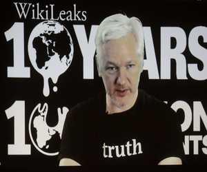 بريطانيا لن تسلم مؤسس ويكيليكس إلى أمريكا