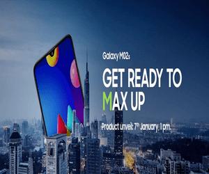 سامسونج تستعد للإعلان الرسمي عن هاتف Galaxy M02s في ...