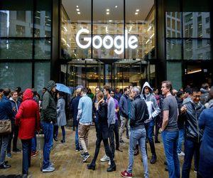موظفو جوجل يعلنون عن خطط نقابية