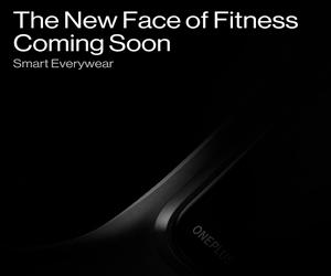 إعلان تشويقي يكشف عن سوارة OnePlus Band الذكية المرتقبة
