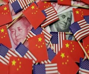 الصين تتهم أمريكا بخرق قواعد السوق