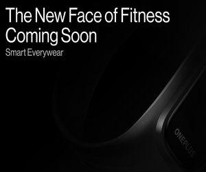 OnePlus تشوق لإطلاق جهازها الأول لتعقب اللياقة البدنية