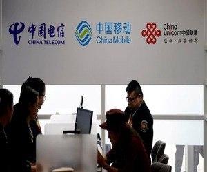 بورصة نيويورك لن تشطب شركات الاتصالات الصينية