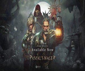 لعبة Pascal's Wager هي أول لعبة iPad تتميز بدع...