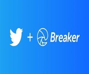 تويتر تستحوذ على تطبيق Breaker للبودكاست ????  التطب...