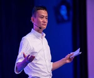 تقارير: اختفاء الملياردير الصيني جاك ما مؤسس علي باب...