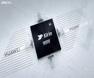 هواوي تعمل على تطوير معالج Kirin 9010 المميز بدقة تص...