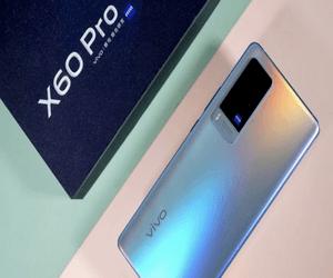 VIVO تقدم هاتف X60 PRO Plus قريباً بمعالج SD888 وتقن...