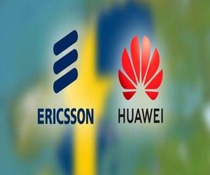 إريكسون قلقة من الانتقام الصيني بسبب حظر هواوي