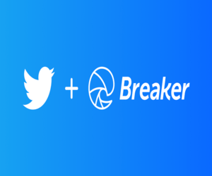تويتر تستحوذ على تطبيق البودكاست Breaker لتوسيع غرف ...