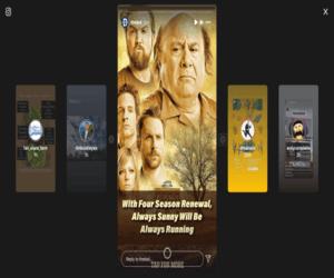انستجرام تختبر تصميم جديد لتصفح القصص عبر الويب