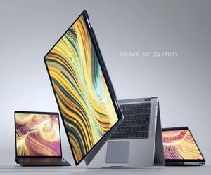 Dell تعلن رسمياً عن الإصدارات الجديدة من أجهزة Latit...