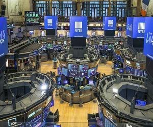بورصة نيويورك قد تتراجع للمرة الثانية