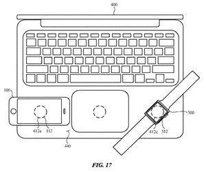 شركة Apple تسجل براءة اختراع لاستخدام سطح أجهزة الMa...