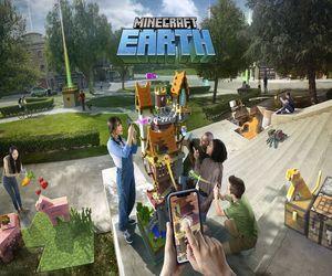 لعبة Minecraft Earth من مايكروسوفت تنتهي