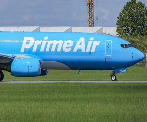 أمازون تشتري للمرة الأولى طائرات تجارية مستعملة