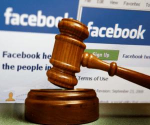فيسبوك مطالبة بدفع 5 ملايين دولار بسبب ميزة Nearby