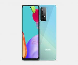 سامسونج تعتمد هاتف Galaxy A52 5G في 3C مع شاحن بقدرة...