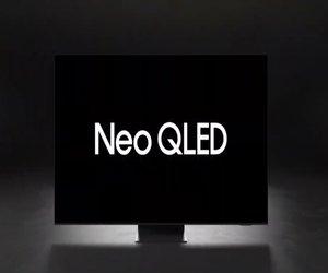 سامسونج تكشف رسميا عن تلفاز Neo QLED ✅  مع دعم AMD F...