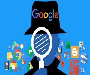 كيف تقوم جوجل بتتبعك عبر تطبيقي الخرائط والصور؟